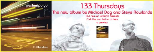 133 Thurs advert